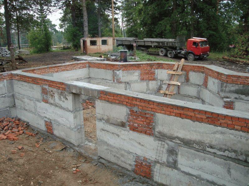 Расстояние от анкера до края бетона