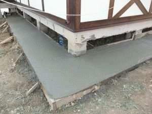 гидроизоляция дорожного покрытия
