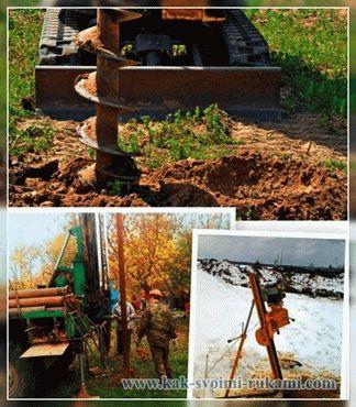 Геология для строительства дома